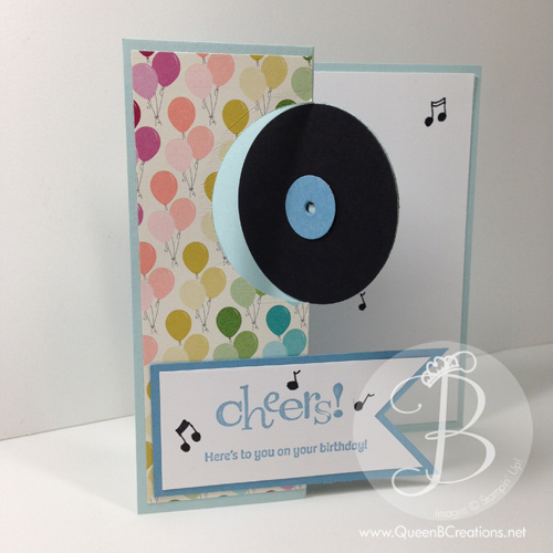 Birthday Card With Music gangcraftnet – Birthday Cards with Music