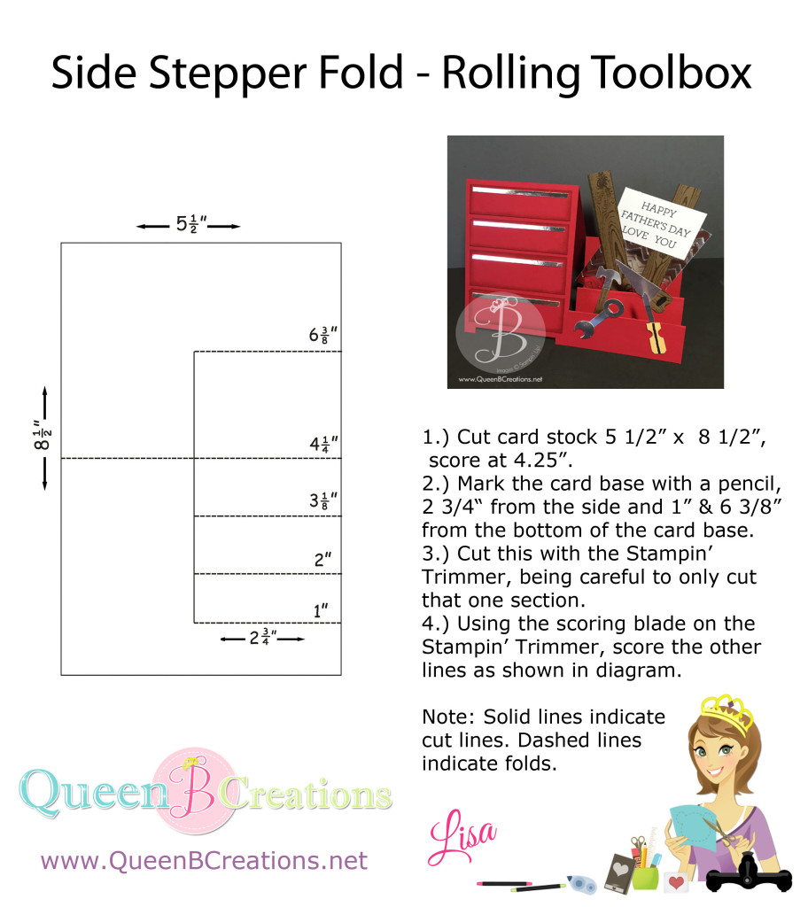 side-stepper-card-rolling tool box