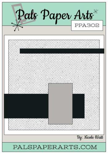 PPA-302-May26 sketch challenge  Stampin' Up! Pals Paper Arts