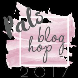Stampin' Up! Pals Blog hop badge